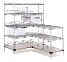 Wall Mounted Wire Shelving 1534 Best Super Erecta Wire Shelving Images On Pinterest Wire