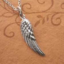 silver wing necklace images Angel wings jewellery collection silver willow jewellery jpg