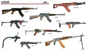 photos wildly experimental soviet small arms designs outdoorhub