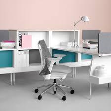 Herman Miller Office Desk Yves Behar S Fuseproject Launches Office Furniture For Herman Miller