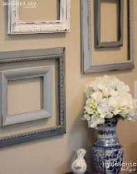 Home Design Wall Pictures Best 25 Picture Frame Walls Ideas On Pinterest Wall Frame