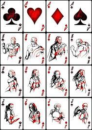 cards by jazz 4 on deviantart