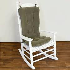Outdoor Rocking Chair Cushion Sets Height Back Dark Gray Velvet Cushion Pad As Well As Rocking Chair Pad Set Also Rocking Chair Pad Jpg