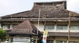 earthquake jogja yogya earthquake 270506