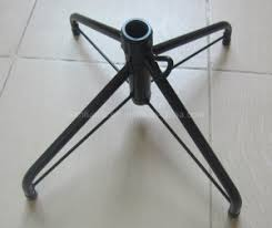 metal tree stand for artificial tree china tree stand