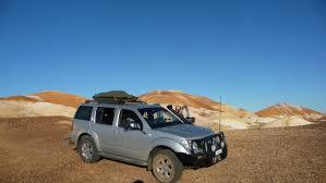 nissan australia parts accessories nissan pathfinder travel around australia