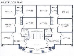 Home Office Floor Plan Nice Design Office Building Floor Plans Home Office Design