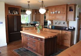kitchen butcher block islands with seating craft room dining