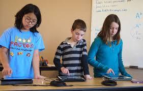 Challenge Para Que Sirve Niños Programadores Para Qué Sirve La Enseñanza De Programación