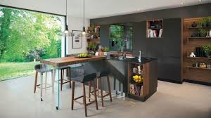 Timber Kitchen Designs Kitchen With Butlers Pantry Behind Home Ideas Pinterest