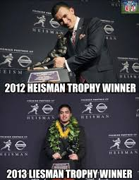 Manti Te O Meme - nfl memes on twitter breaking manti te o just won an award http