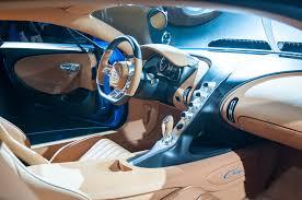 bugatti sedan interior 2017 bugatti chiron interior view 02 motor trend