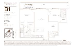 House Plans Com 120 187 Brickell House Condo Floor Plans Brickell Miami Brickell House