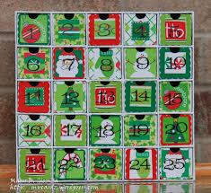 christmas countdown calendar time for a christmas countdown my cardz my