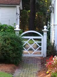 the gracious posse garden gates