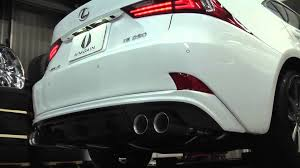 invidia q300 lexus gs 350 muffler sound lexus is250 350 300h 2 youtube