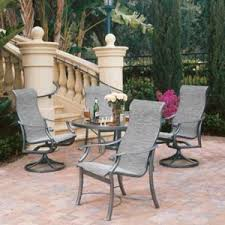 Replacing Fabric On Patio Chairs Sling Chair Replacement The Best Way To Replace Sling Fabric