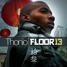 Floor 13 by Floor 13 Includes 1 Bonus Song Thonio