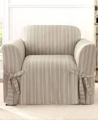 slipcover for oversized chair slipcover oversized chair sure fit stripe chair slipcover slipcovers