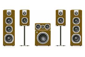 best mid range speakers home theater woofers tweeters crossovers understanding speaker tech