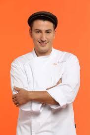 m6 cuisine top chef avis jérémy izarn de top chef 2017 un fan des concours de cuisine