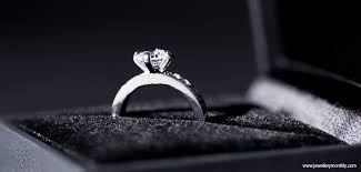 wedding ring in a box diamonds for engagement rings why precious gemstones are becoming
