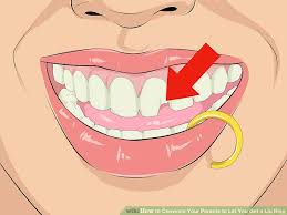 piercing lip rings images 3 ways to convince your parents to let you get a lip ring jpg