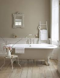 Chic Bathroom Ideas Endearing Shabby Chic Bathroom On Home Interior Design Ideas With