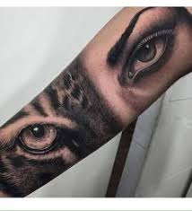 amazing beautiful tiger sleeve idea sleeve tiger