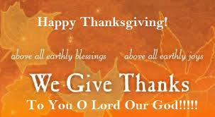 apostolic revelation top 12 reasons to give thanks to god on