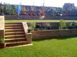 Tiered Garden Ideas 8 Best Tiered Garden Images On Pinterest Tiered Garden Gardens