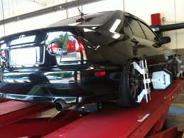 lexus is300 problems is300 wheel alignment what you guys think lexus is forum