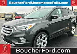 ford dealer falls gordie boucher ford of menomonee falls ford dealership in