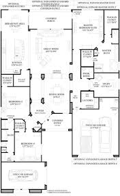 Split Ranch House Plans by 208 Best House Plans Images On Pinterest House Floor Plans