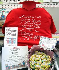 kindergarten graduation gift keeping focused kindergarten graduation