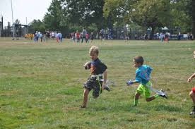 Flag Football Running Plays Are You Ready For Some Football Millburn Youth Flag Football