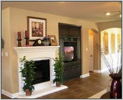 Living Room Design With Earth Tone Colors Painting  Best Home - Earth colors for living rooms