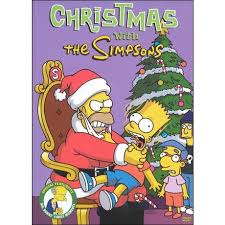 the simpsons christmas with the simpsons walmart canada