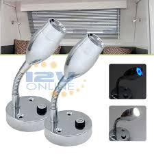 Led Rv Interior Lights 208 Best Diy Camping Trailers Images On Pinterest Camping