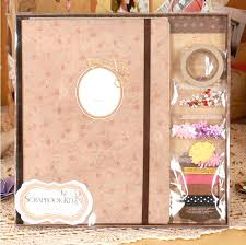 Handmade Scrapbook Albums Where To Buy Scrapbook Albums Online Album India Find More Photo