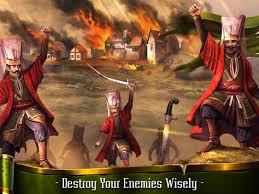 Ottoman Battles Battles Of Ottoman Empire Apk Free Strategy For