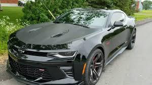 camaro 1le black camaro ss 1le 2017 black 1ss 2ss zl1 rs