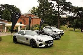 mercedes subsidiaries mercedes trophy hertfordshire l l automotive