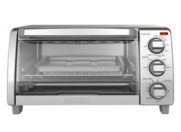 Farberware Toaster Oven Black Decker 4 Slice To1745ssg Toaster