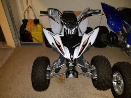 used 2010 yamaha 250 atvs for sale in california yamaha 250