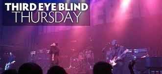 Third Eye Blind Semi Third Eye Blind Thursday U0027semi Charmed U0027 Life 1995 Demo
