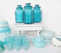 pictures of turquoise items vintage turquoise kitchen 2 simply
