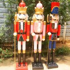 supply puppet 1 8 m large nutcracker soldier