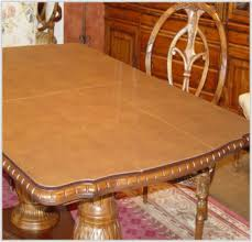 Interior Design Dining Table Covers Table Top Pads Table - Dining room table protectors