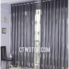 Gray Blackout Curtains Gray And Silver Leaf Casual Custom Buy Blackout Curtains